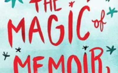 Why the MAGIC of MEMOIR is a MUST READ!