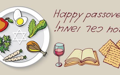 3 Tips for Surviving Passover Without Passing Out!